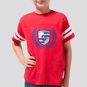 SCIL LOGO[2]Trans Youth Football Shirt